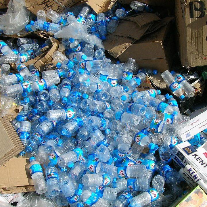 Carta Ao Jornal Joca 5º Ano A – Lixo Plástico