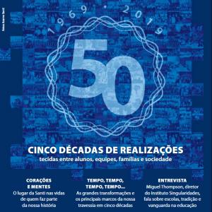 Santinforma – Ano 20 – Julho De 2019