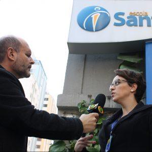 06/08 – Jornal Da Band: Pais Se Sentem Inseguros Com As Crianças Nas Ruas