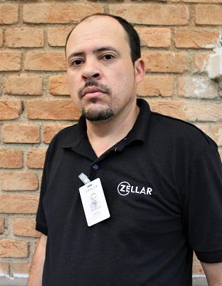Antonio Oliveira Dos Santos