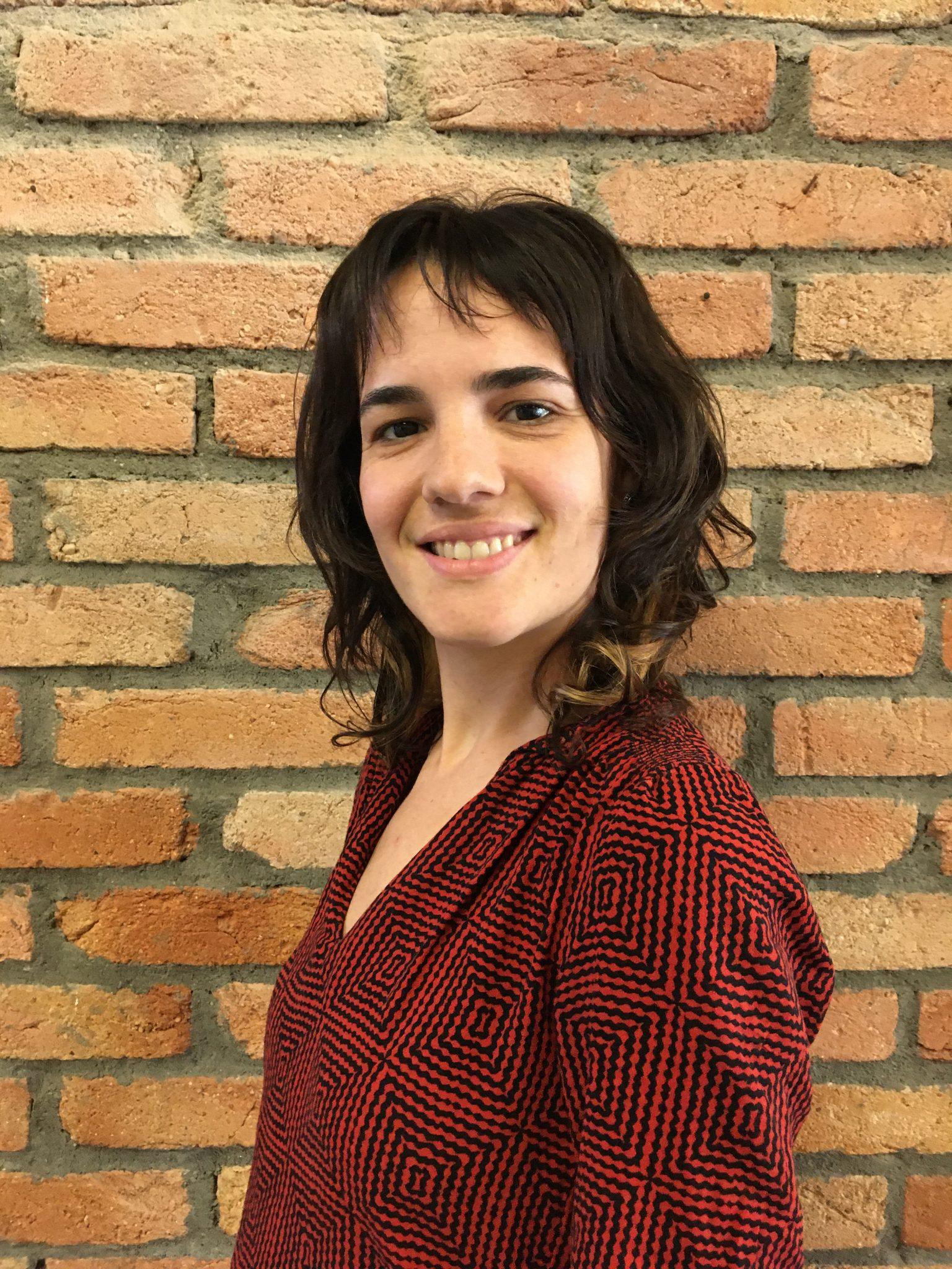 Sofia Botelho De Almeida