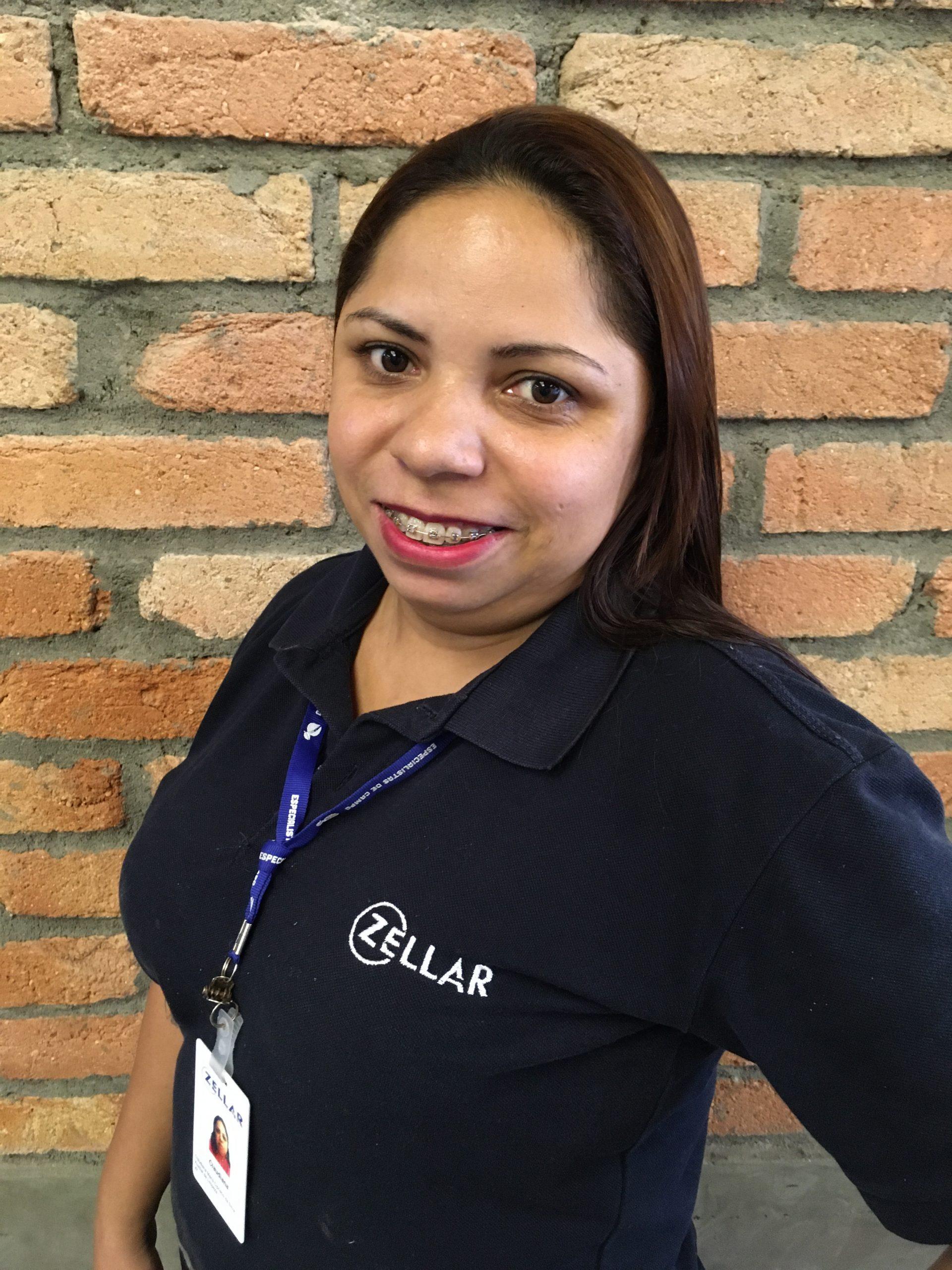 Claudiana Maria Cipriano Da Silva