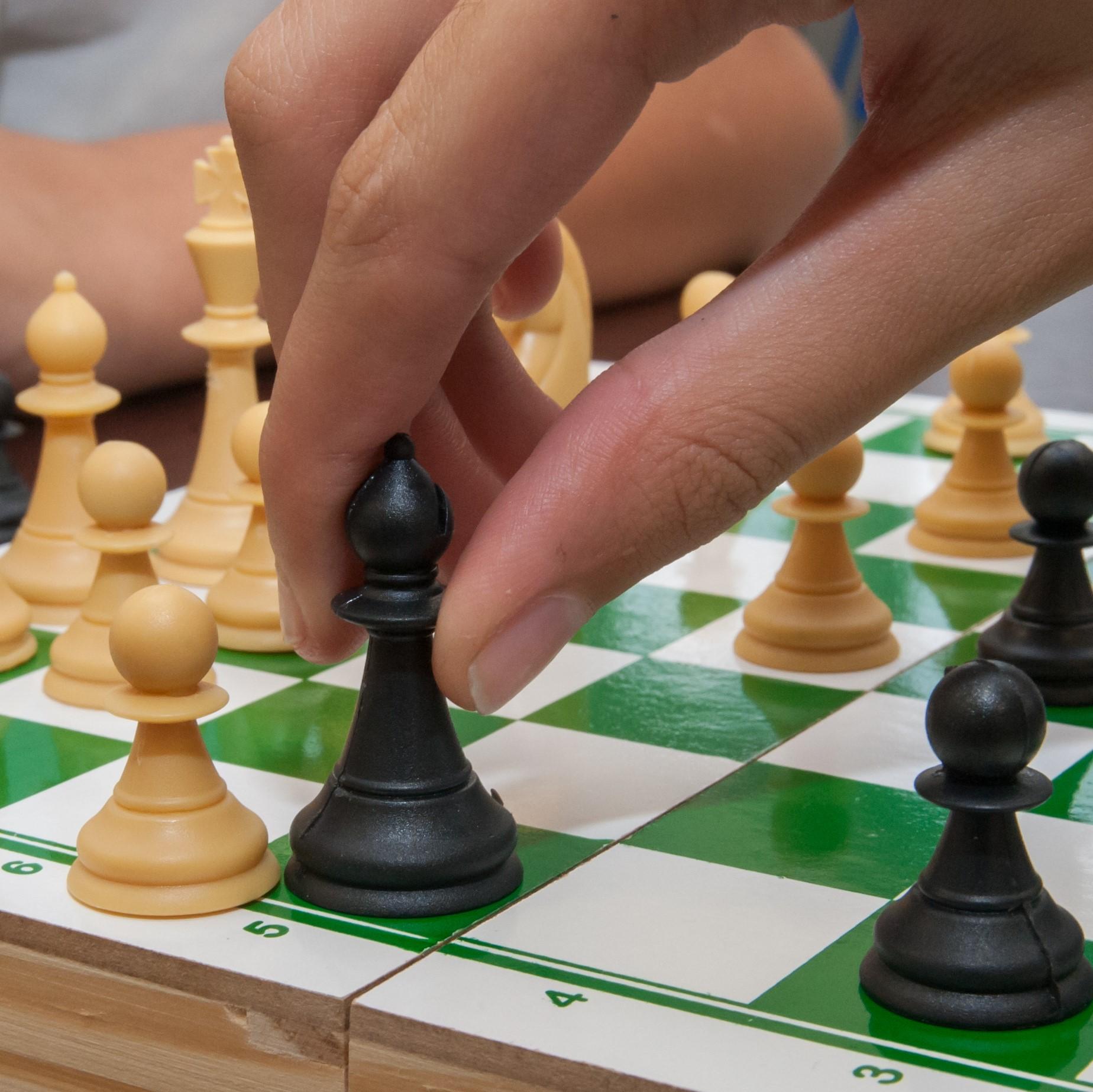 4 Motivos Para Aprender E Praticar Xadrez