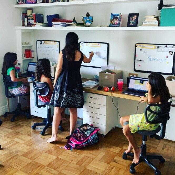 23/03 – Folha De S. Paulo: Fechamento Generalizado De Escolas Impõe Desafio Inédito à Educação