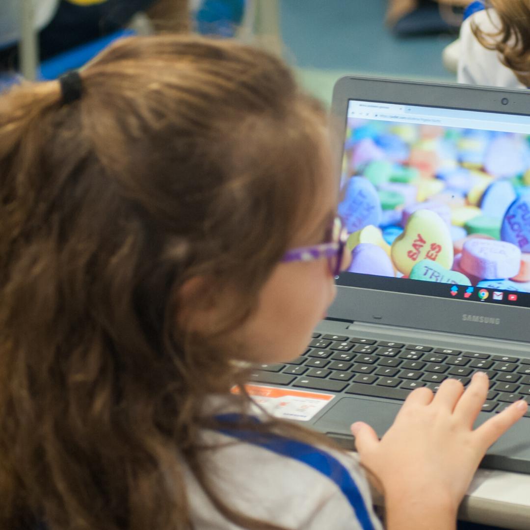 Blog Ensino à Distância
