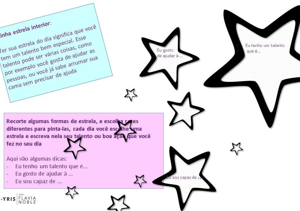 Talento Estrelas 2