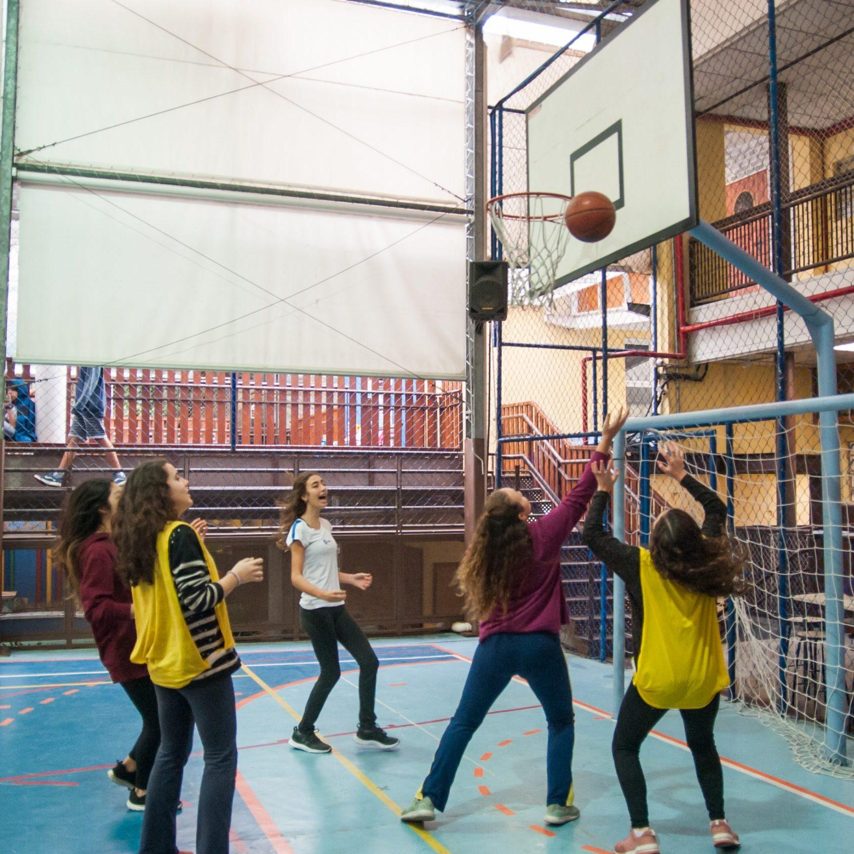 Qual A Importância Da Educação Física Para Adolescentes?