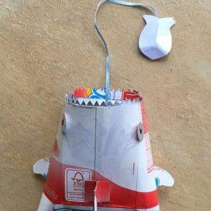Fazendo Brinquedos Em Casa Na Quarentena: Bilboquê
