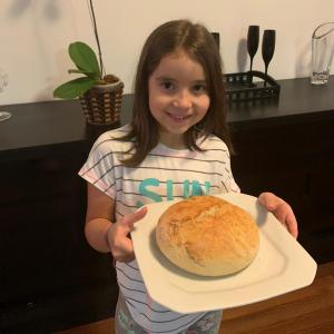 Oficina De Culinária – Pão De Mia