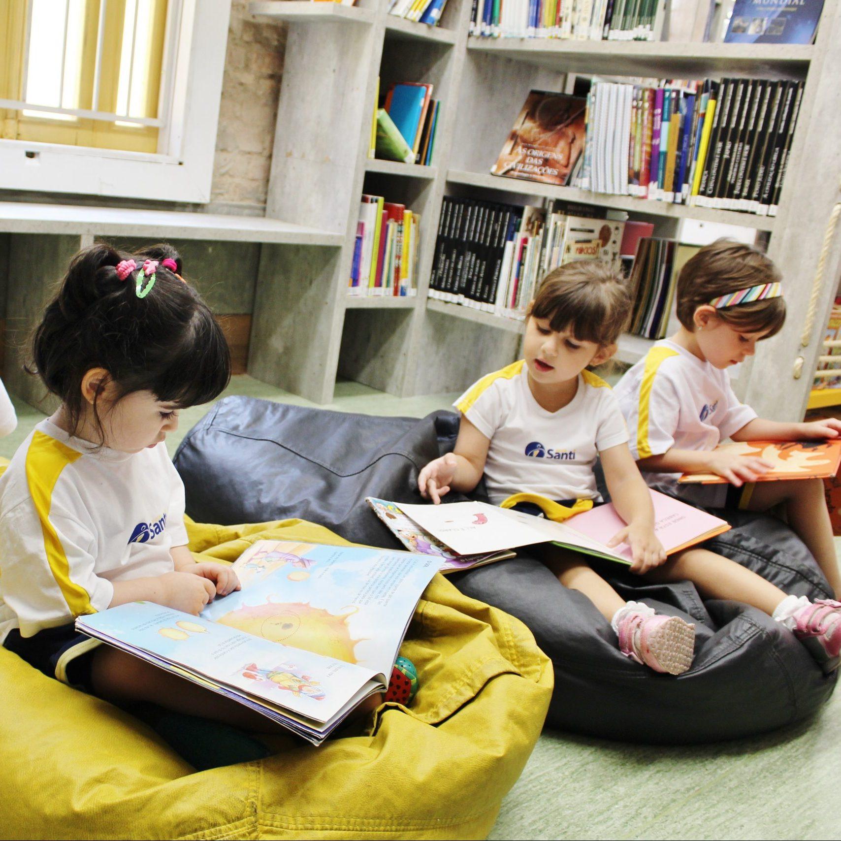 Como Posso Incentivar O Gosto Pela Leitura Em Meu Filho?