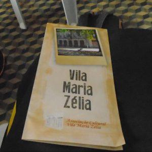 Visita à Vila Maria Zélia