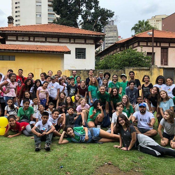 Juntos Pelas Comunidades Rurais Da Amazônia – Rede Vaga Lume