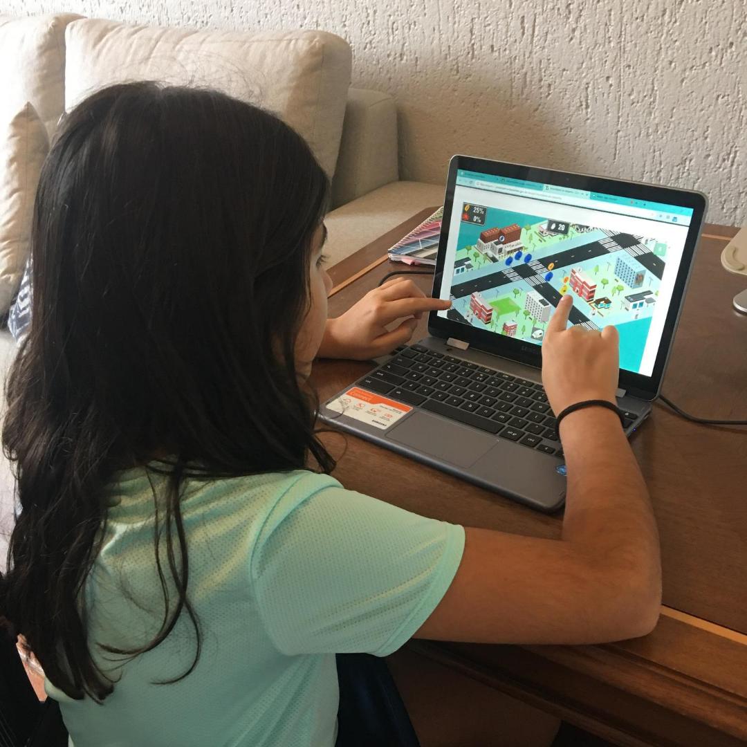 27/09 – R7 Educação: Colaboração Online Prepara Alunos Para O Mercado De Trabalho Futuro