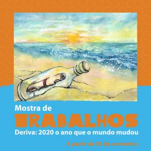 Deriva:  2020 O Ano Que O Mundo Mudou