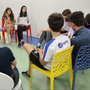 Roda De Conversa Ef2